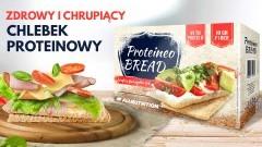 Chrupiący chlebek proteinowy - Proteineo Bread Allnutrition