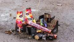Ostrożnie z fajerwerkami – apelują strażacy