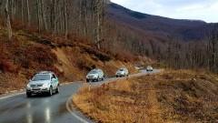 Funkcjonariusze z Warmińsko-Mazurskiego OSG powrócili z misji