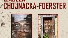Spotkanie autorskie z Izabelą Chojnacką – Foerster