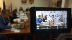 V sesja Rady Miejskiej we Fromborku
