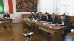 V sesja Rady Miejskiej w Braniewie. Retransmisja obrad