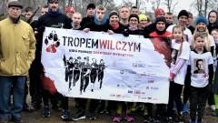 """Terytorialsi z braniewskiego batalionu pobiegli """"Tropem Wilczym"""""""