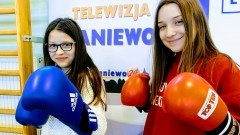 Mistrzostwa Warmii i Mazur w Boksie - półfinał [na żywo]