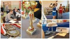 Mistrzostwa Warmii i Mazur w Boksie - finał [na żywo]