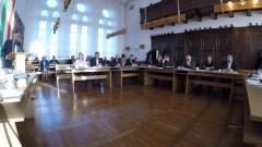 XXI Sesja Rady Miasta Braniewa. Retransmisja