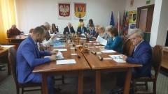 Frombork: VI sesja Rady Miejskiej we Fromborku