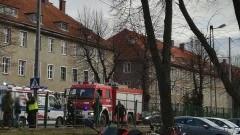 Potrącenie na przejściu dla pieszych. 38-latka trafiła do szpitala