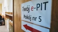 """Urząd Skarbowy zachęca podatników do korzystania z usługi """"Twój e-PIT"""""""