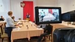 IV sesja Rady Gminy Płoskinia