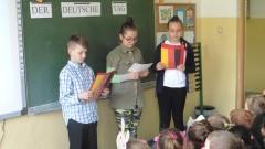 Dzień niemiecki w Lechowie