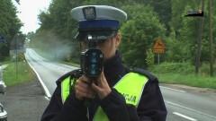 Policjanci podsumowali majowy weekend