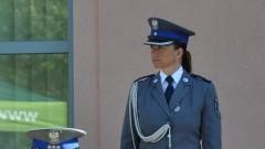 Podinsp. Anna Kos I Zastępcą Komendanta Powiatowego Policji w Braniewie