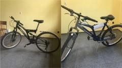 Rozpoznajesz swój rower? Zgłoś się na policję