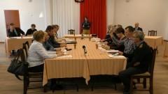 V sesja Rady Gminy Płoskinia [na żywo]