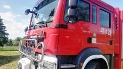 W piątek duże ćwiczenia strażaków. Na wypadek pożaru lasu