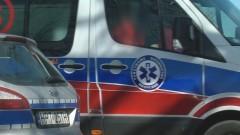 Policjanci uratowali nieprzytomnego 80-latka