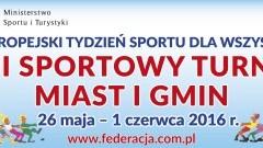 VIII Europejski Tydzień Sportu dla Wszystkich - Braniewo