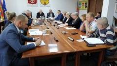 XI sesja Rady Miejskiej we Fromborku - 28.11.2019