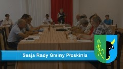 IX sesja Rady Gminy Płoskinia