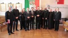 Obradował Zarząd Powiatowy ZOSP RP w Braniewie