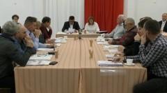 Sesja budżetowa w Płoskini