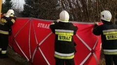 Tragiczny wypadek we Fromborku. Nie żyje mężczyzna, który spadł z…