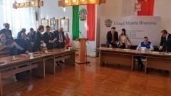 XV sesja Rady Miejskiej w Braniewie [na żywo]