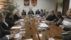 XIII sesja Rady Miejskiej we Fromborku