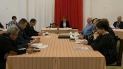 XI Sesja Rady Gminy Płoskinia