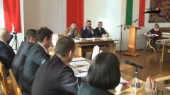 XXII Sesja Rady Miasta Braniewa