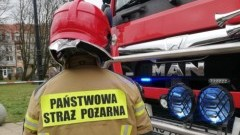 Strażacy apelują: informujcie o kwarantannie lub chorobie
