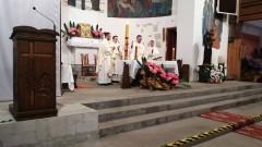 Transmisja Mszy św. rezurekcyjnej z kościoła św. Antoniego w Braniewie