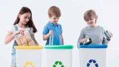 Segregowanie- edukowanie, czyli jak przekonać dziecko do segregowania…