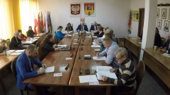 XIV sesja Rady Miejskiej we Fromborku