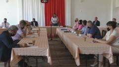 XIV sesja Rady Gminy Płoskinia - 14.08.2020