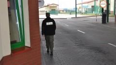 Pijany elblążanin wycieczkę zakończył na przejściu w Grzechotkach