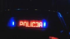 Pijany kierowca uszkodził dwa pojazdy. Policję wezwał świadek zdarzenia