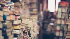 Gdzie szukać książkowych okazji? Zalety antykwariatu internetowego