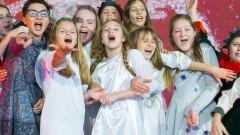 Zaproszenie na koncert i świąteczne życzenia