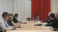 XVIII budżetowa sesja Rady Gminy Płoskinia