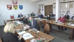 XX sesja Rady Miejskiej we Fromborku