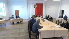 XX sesja Rady Gminy Płoskinia - 28.04.2021