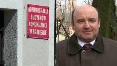 """Zbigniew Dalak nie jest już dyrektorem ABK. Dostał """"propozycję nie…"""
