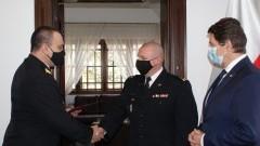 Ireneusz Ścibiorek nowym komendantem PSP w Braniewie