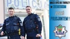 Zostań policjantem w Komendzie Powiatowej Policji w Braniewie