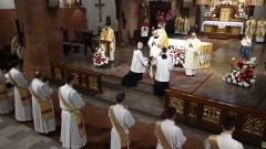 Karol Gawryś i Adrian Zaworski przyjmą święcenia kapłańskie