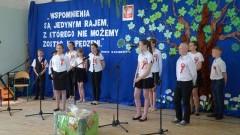 Jubileuszowe obchody Szkoły Podstawowej w Pieniężnie