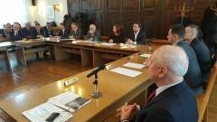 XIX Sesja Rady Miasta Braniewa (retransmisja)