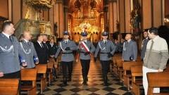 Święto policji: Awanse, wyróżnienia i festyn dla mieszkańców